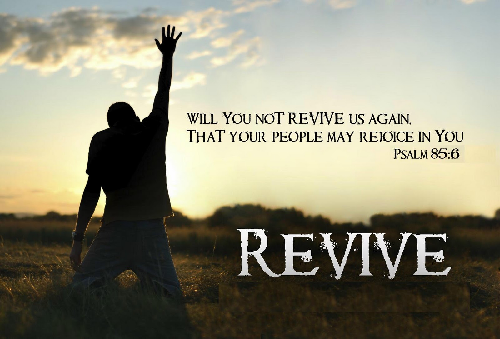Image result for revival spiritual