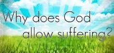 Is it okay to question God? | God Speaks I Listen