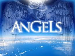 Angels Are Watching Over You God Speaks I Listen