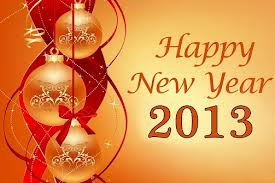 God bless and keep you in 2013!