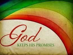 Gods promises best best