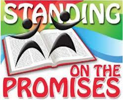 Gods promises best