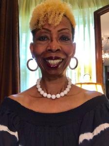 Tanya August 2017
