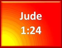 Jude 1 24  best