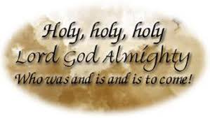 the holiness of God best scripture