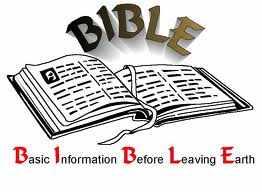 bible filler