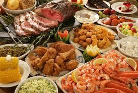 bible food