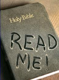 bible last