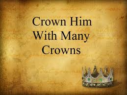 The Story Behind Crown Him with Many Crowns