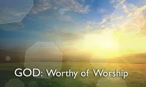 worship God best