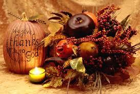 thanksgiving best
