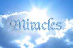 miracles the word