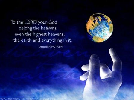 Sovereignty of God best