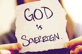 Sovereignty of God last last2
