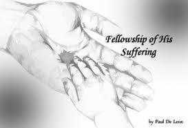 suffering hand