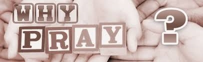 why pray best