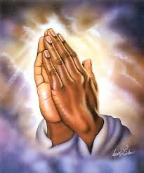 Let all pray all the time without stopping.  We need to do this for God?....No We need to pray for us!!