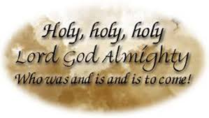 God is holy best