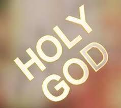 The Holiness of God | God Speaks I Listen