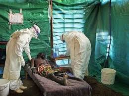 have mercy on us ebola