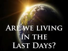 the last days best