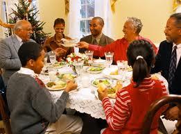 Christmas Dinner Prayer.A Christmas Prayer And Traditions God Speaks I Listen