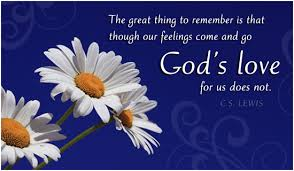 God's love 2
