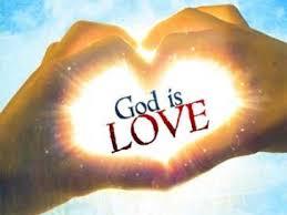 God's love 3