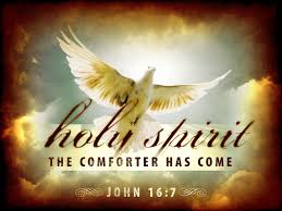 Holy spirit revalation