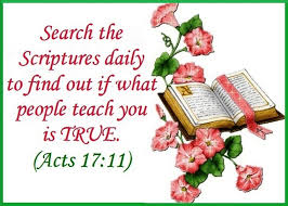 reproof correction and instruction in righteousness