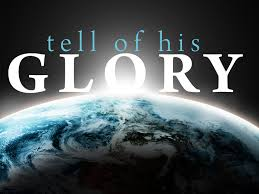 glory of God 1