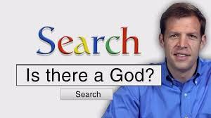 Is there a God