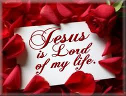 Jesus is lord 1