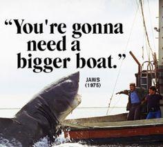 Jaws blog