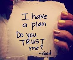 trust in God 2