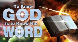 Knowing God 5