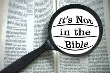 not-in-the-bible 1