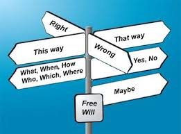 free will 1