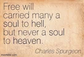 free will 4